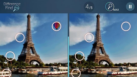 Difference Find King App Latest Version Download For Android and iPhone 1