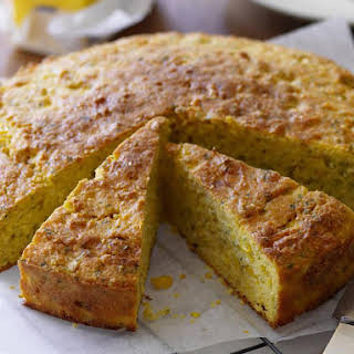 Corn Bread.