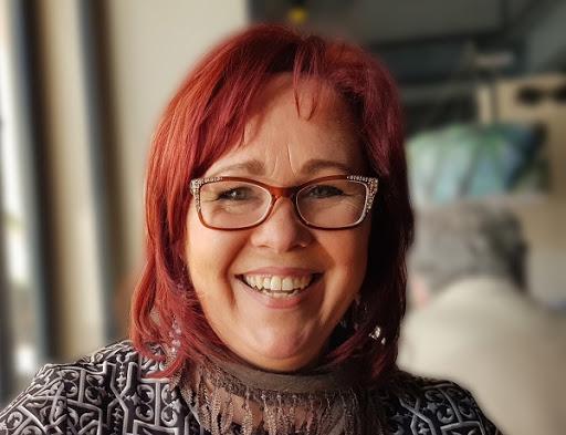 Chantal Voges, VMware Business Development Manager at Comstor.