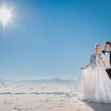 Wedding photographer Paweł Woźniak (wozniak). Photo of 25.01.2017