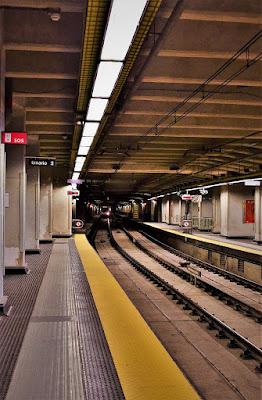 Metro di ely50