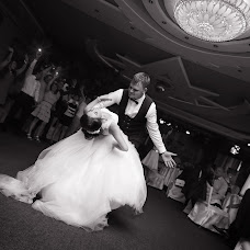 Wedding photographer Rinat Khabibulin (Almaz). Photo of 08.09.2017