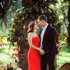Wedding photographer Nazar Mykas (Nazik). Photo of 02.10.2017