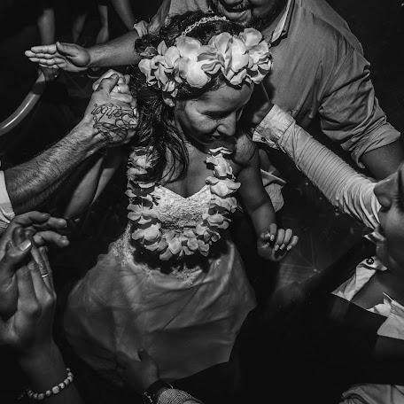 Fotógrafo de bodas Alvaro Tejeda (tejeda). Foto del 15.02.2018