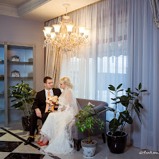 Wedding photographer Lyudmila Demidenko (LaFesta). Photo of 02.03.2015