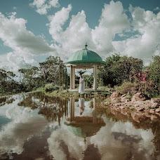 Wedding photographer Thales Marques (Thalesfotografia). Photo of 12.04.2018
