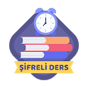 Şifreli Ders (TYT - AYT) icon