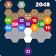 2048 Hexa Attack Puzzle: Shoot n Merge Hexagons Download for PC Windows 10/8/7