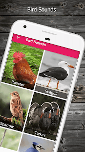 App 150 Animal Sounds APK for Windows Phone
