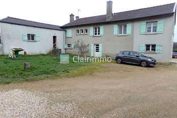 maison à Solutré-Pouilly (71)