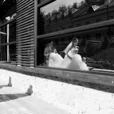 Wedding photographer Nataliya Popova (NataliaPopova). Photo of 09.11.2012