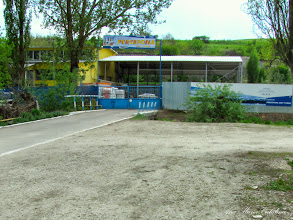 Photo: 2009.05.02 - Paraul Sandulesti