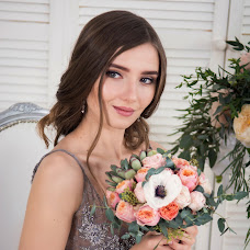 Wedding photographer Elizaveta Paevschikova (PaevElizaveta). Photo of 12.03.2017
