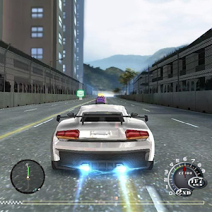 Speed Car Drift Racing for PC and MAC