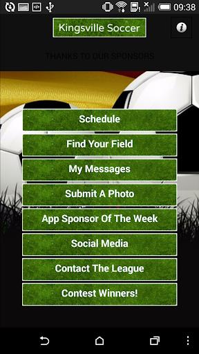 Kingsville Soccer