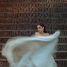 Fotógrafo de bodas mon trujillo (montrujillo). Foto del 28.03.2016