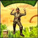 Free Army Squad FPS Fire -  Firing Battleground icon