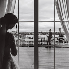 Wedding photographer Anastasiya Kostromina (akostromina). Photo of 24.08.2018
