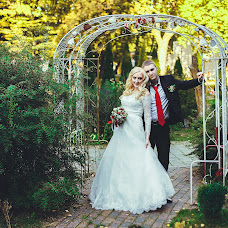 Wedding photographer Daniil Ponomarev (danip). Photo of 05.12.2015