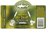Stone / Dogfish Head / Victory Saison Du Buff