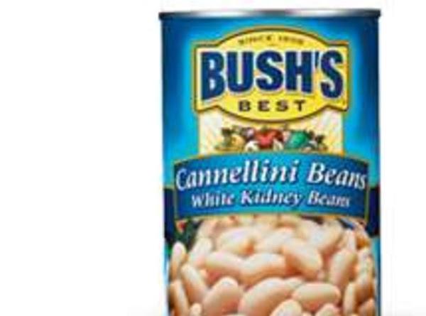 Low Fat Tomato Cannellini Bean Soup Recipe