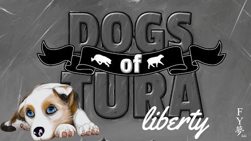 DOG of TURA PRO