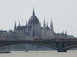 Photo: Day 72 - The Parliament Building #1