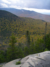 Photo: Mount Starr King from Bunnell Rock.