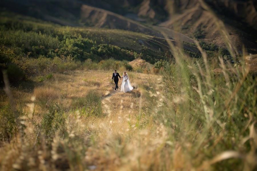 Wedding photographer Barbara Fabbri (fabbri). Photo of 01.09.2017