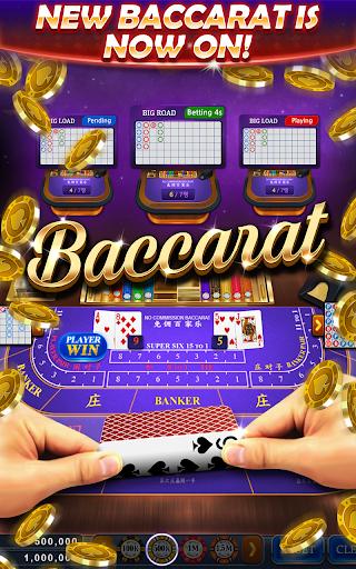 Galaxy Casino Live - Slots, Bingo & Card Game 29.11 screenshots 8