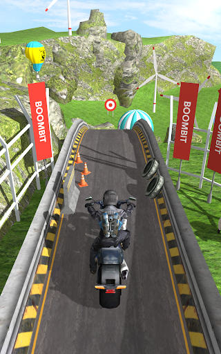 Bike Jump 1.2.2 screenshots 8