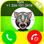 Call For Talking Tom