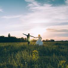 Wedding photographer Anna Ignatenko (KonstantinFilm). Photo of 20.06.2018