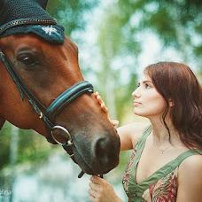 Wedding photographer Aleksandra Shimolina (kuwschinka). Photo of 19.08.2014
