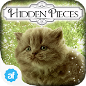 Hidden Pieces: Cats Island icon