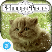 Hidden Pieces: Cats Island