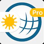 Weather & Radar Pro - Ad-Free 2019.2.2 (Unlocked)