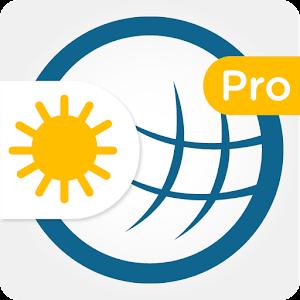 Weather & Radar Pro - Ad-Free APK Cracked Download