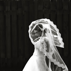 Wedding photographer Sergey Kuzmenkov (Serg1987). Photo of 05.12.2017