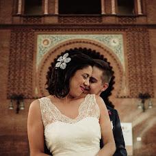 Wedding photographer Sergio Rangel (sergiorangel). Photo of 02.11.2017