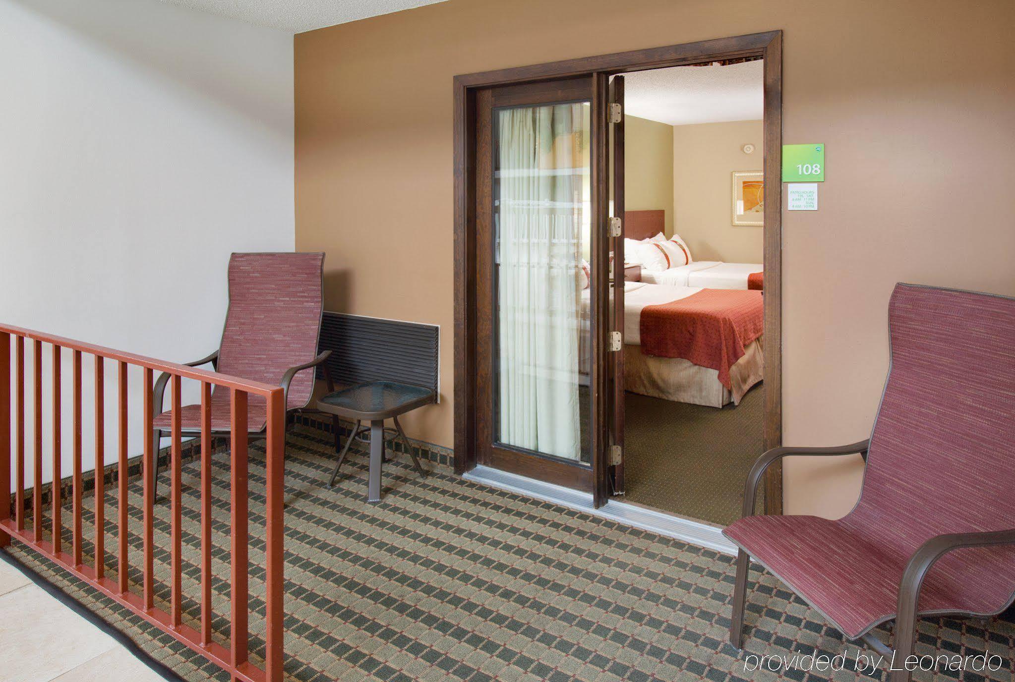 Holiday Inn Austin