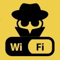 Hidden Wifi Display icon