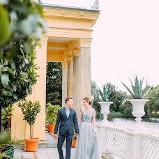 Wedding photographer Kseniya Lopyreva (kslopyreva). Photo of 19.09.2017