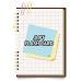 Japanese language test simple Flash card 5000 Icon