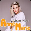 Anne-Marie Album Music icon
