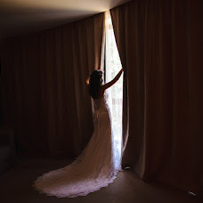 Wedding photographer Olga Khayceva (Khaitceva). Photo of 03.08.2015