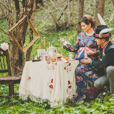 Wedding photographer Yuriy Kovalenko (Yurets). Photo of 08.06.2015