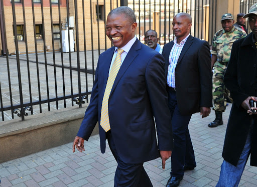 Malema and Mabuza are still bound by old loyalties