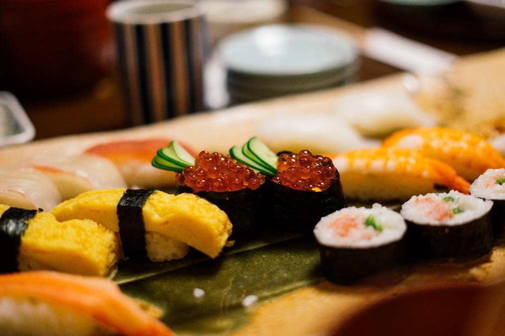 Oku restaurant - best restaurants in jakarta