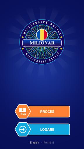 Millionaire Romanian 1.0.0.20180724 screenshots 1